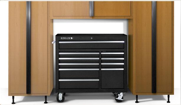 Toolchest Garage Organization, Storage Cabinet Arizona